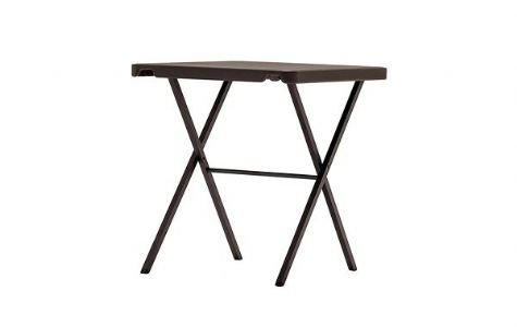 Noah table bronze